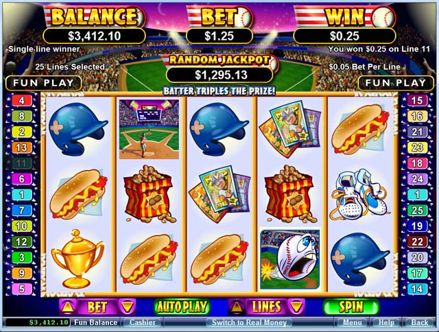 best us online casino rainbow king