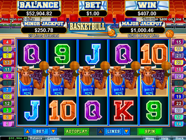 All Slots Usa Casino Download